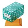 Quality Park Redi-Seal Catalog Envelope, 7 1/2 x 10 1/2, Brown Kraft, 250/Box