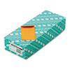Quality Park Kraft Coin & Small Parts Envelope, Side Seam, #5, Brown Kraft, 500/Box