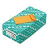 Quality Park Kraft Coin & Small Parts Envelope, Side Seam, #5 1/2, Brown Kraft, 500/Box