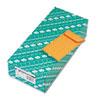 Quality Park Kraft Coin & Small Parts Envelope, Side Seam, #6, Brown Kraft, 500/Box