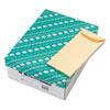 Quality Park Cameo Buff Policy Envelope, Side Seam, #11, Natural, 500/Box