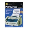 PathKleen Printer Roller Cleaner Sheets, 8 1/2 x 11, 10/Pack