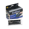 KeyKleen Keyboard Cleaner Swabs, 24/Box