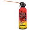 Read Right OfficeDuster Gas Duster, 10oz Can