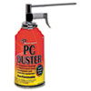PC Duster Spray, Trigger Valve Assembly, 10oz Can