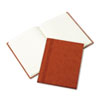 DaVinci Notebook, College Rule, 9-1/4 x 7-1/4, Cream, 75 Sheets/Pad