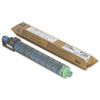820024 High-Yield Toner, 15000 Page-Yield, Cyan