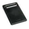 AT-A-GLANCE Pad Style Base, Black, 5