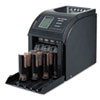 Fast Sort FS-4000 Digital Coin Sorter, Pennies Through Quarters