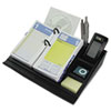 AT-A-GLANCE Desk Calendar Base/Organizer, 10 1/2