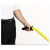 HYGEN 58 Quick-Connect Handle, Yellow