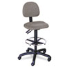 Safco Trenton Series Multi-Task Swivel Stool, 23-33