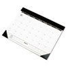 AT-A-GLANCE Recycled Refillable Desk Pad, 22