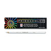 Premier Colored Pencil, White Lead/Barrel, Dozen