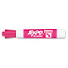 EXPO Pink Ribbon Low Odor Dry Erase Marker, 2/Pack