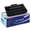 Samsung ML2250D5 Toner/Drum Cartridge, 5000 Page-Yield, Black