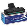SCX4521D3 Toner/Drum, 3000 Page-Yield, Black