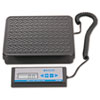 Bench Scale with Remote Display, 400 lbs Capacity