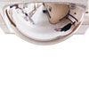 T-Bar Dome Security Mirror, 24&quot; dia.