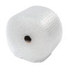 "Recycled Bubble Wrap®, Light Weight 5/16"" Air Cushioning, 12"" x 100ft"