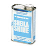 Stainless Steel Cleaner & Polish, 1 Quart Can