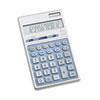 Sharp EL339HB Executive Portable Desktop/Handheld Calculator, 12-Digit LCD