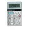 Sharp EL377TB Handheld Business Calculator, 10-Digit LCD