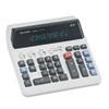Sharp QS-2122H Compact Desktop Calculator, 12-Digit Fluorescent