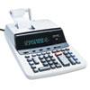 Sharp VX2652H Two-Color Printing Calculator, Black/Red Print, 4.8 Lines/Sec