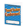 Scholastic Parent-Teacher Conference Essential Folder, PreK-5, 16 Pages, Laminated