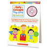 Early Concepts Sing-Along Flip Chart with CD, Grades Pre-K-1, 26 Pages