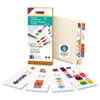 Smead Smartstrip Labeling System Starter Kit w/CD Software & 50 Label Forms, Inkjet