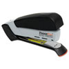PaperPro Desktop Stapler, 20-Sheet Capacity, Black/Gray