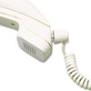 Twisstop Detangler w/Coiled, 25-Foot Phone Cord, Ash