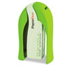 PaperPro StandOut Stapler, 15-Sheet Capacity, Green