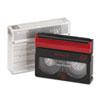Sony Premium Grade DVC Camcorder Videotape Cassette, 60 Minutes