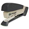 Desktop EcoStapler, 20-Sheet Capacity, Sand