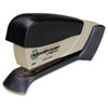 Compact EcoStapler, 15-Sheet Capacity, Sand