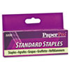 Full Strip Standard Office Staples, 5,000/Box
