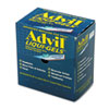 Advil Liqui-Gels, Two-Pack, 50 Packs/Box