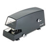 Model 67 Electric Stapler, 20-Sheet Capacity, Black