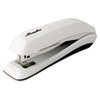 Swingline Standard Strip Desk Stapler, 15-Sheet Capacity, Platinum