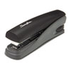 Companion Desk Stapler with Built-In Staple Remover, 20-Sheet Capacity, Charcoal
