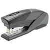 LightTouch Reduced Effort Stapler, 20-Sheet Capacity, Black