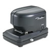 Swingline 690e High-Volume Electric Stapler, 30-Sheet Capacity, Black
