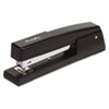 Classic 747 Full Strip Stapler, 20-Sheet Capacity, Black