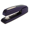 Swingline 747 Business Full Strip Stapler, 20-Sheet Capacity, Royal Blue