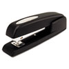 Swingline 747 Business Full Strip Desk Stapler, 20-Sheet Capacity, Black