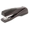 Swingline Optima Grip Full Strip Stapler, 25-Sheet Capacity, Graphite