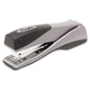 Swingline Optima Grip Full Strip Stapler, 25-Sheet Capacity, Silver